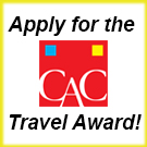 Link to CAC Travel Award Information